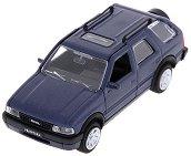 Opel Frontera - Метална количка - играчка