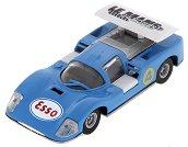 Chaparral Le Mans - Метална количка -
