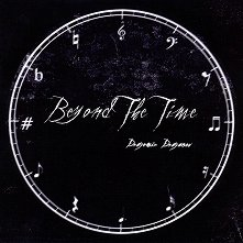 Dragomir Draganov - Beyond the Time -