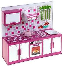 Детски кухненски кът - играчка