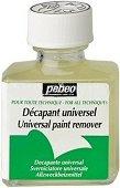 Почистващ препарат за маслени и акрилни бои - Paint remover - Шишенце от 75 ml и 245 ml