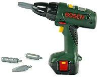 "Детска акумулаторна бормашина - Bosch - Играчка от серията ""Bosch mini"" - играчка"
