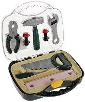 Куфар с детски инструменти - Bosch -