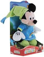 Мики Маус с пижама - Плюшена играчка - продукт