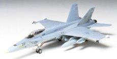 Изтребител - F/A-18 C Hornet - Сглобяем авиомодел -