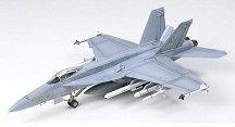 Военен изтребител - F/A-18E Super Hornet -