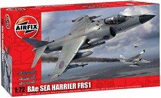 Изтребител - BAe Sea Harrier FRS1 -