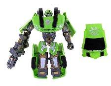 Космически робот - кола - Трансформираща се играчка -