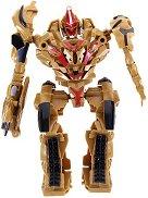 Космически робот - танк - Трансформираща се играчка -