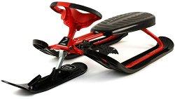 """Шейна - Snowracer Ultimate Pro - От серията """"Snowracer Curve"""" - творчески комплект"""