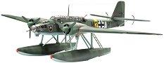 Военен хидроплан - Heinkel He 115 B/C Seaplane - Сглобяем авиомодел -
