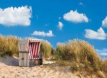 На плажа -