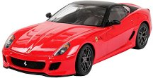 Спортен автомобил - Ferrari 599 GTO - Сглобяем модел - макет