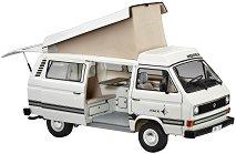 Кемпър - VW Transporter Westfalia Joker - макет