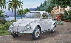 Автомобил - VW Käfer - Сглобяем модел - макет