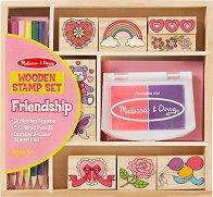 Приятелство - играчка