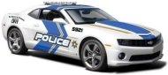 Кола Chevrolet Camaro RS 2010 - Police - играчка