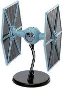 Космически изтребител - Imperial TIE Fighter - Сглобяем модел Star Wars -