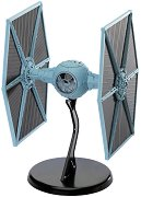 Космически изтребител - Imperial TIE Fighter - Сглобяем модел Star Wars - макет