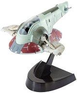 "Космически кораб - Boba Fett's Slave I - Сглобяем модел ""Star Wars"" -"