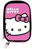 Калъф за фотоапарат - Hello Kitty -