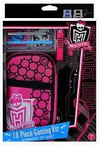"""Комплект за Нинтендо - Аксесоари от серията """"Monster High"""" -"""