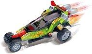 Автомобил - Кенън - Детски конструктор - играчка