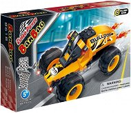 Автомобил - Булдог - Детски конструктор - продукт