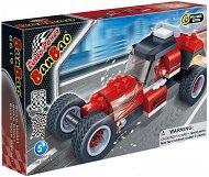 Автомобил - Роудстър - Детски конструктор -