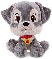 Куче Скитник - Плюшена играчка -