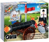 Рицари - Детски конструктор - играчка