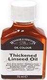 Сгъстено ленено масло - Шишенце от 75 ml