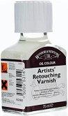 """Ретуш лак за маслени бои - Шишенце от 75 ml и 250 ml от серия """"Artists'"""""""