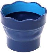 Сгъваема чаша за вода - Clic & Go