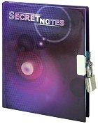 Секретен тефтер - продукт