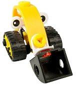 """Булдозер - Детски конструктор от серията """"Build & Play"""" -"""