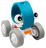 """Автомобил - Детски конструктор от серията """"Build & Play"""" -"""