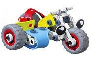 Конструктор 3 в 1 - Build & Play - играчка