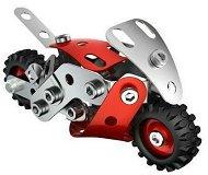 Мотор - Детски метален конструктор - играчка