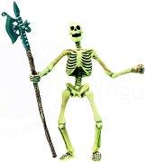 Светещ скелет - фигура