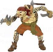 """Пиратът - Костенурка - Фигура от серията """"Пирати"""" - фигура"""