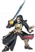 """Пиратът - Скелет - Фигура от серията """"Пирати"""" -"""