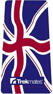 Сгъваема бутилка - Union Jack