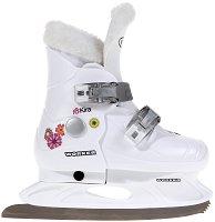 Детски кънки за лед - Kira -