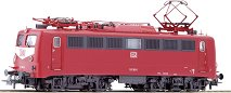 Електрически локомотив - BR 110.1 - ЖП модел -