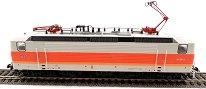 Електрически локомотив - BR 143 094-1 - ЖП модел - макет