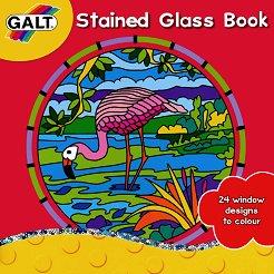 Оцвети сам - Картинки за стъкло - продукт