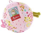 Мека топка - Зайчето Bungee Bunny - играчка