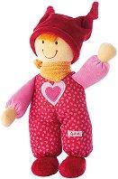 Мека кукла - Babydolly -
