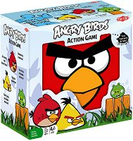 Angry Birds - Action game -